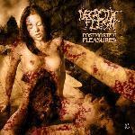 Postmortem Pleasures - Cover