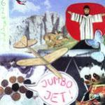 Jumbo Jet - Cover