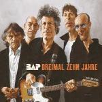 Dreimal Zehn Jahre - Cover