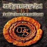 Live In The Still Of The Night - Cover