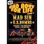 Bad Boys For Life Vol. 2 - Cover