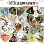 Eastpak Antidote Tour Compilation 2005 - Cover