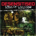 Virus Of Violence - Cover