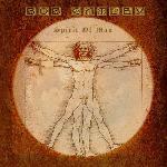 Spirit Of Man - Cover