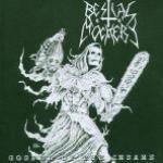 Gospel Of The Insane - Cover