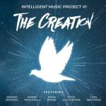 """Cover - INTELLIGENT MUSIC PROJECT VI """"The Creation"""""""