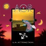 Cover - L.A . Attraction