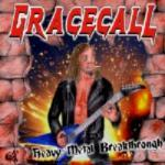 Heavy Metal Breakthrough - Cover