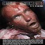 Obscene Extreme 2004 - Cover
