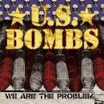 We Are The Problem - Cover