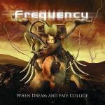 When Dream And Fate Collide - Cover