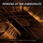 Revenge Of The Ayreonauts - Cover