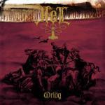 Orloeg - Cover