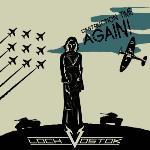 Destruction Time Again - Cover