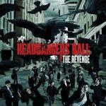 Headbangers Ball - The Revenge - Cover
