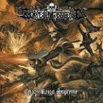 Chaos Reign Supreme - Cover