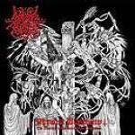Manifest Blasphemy - Cover