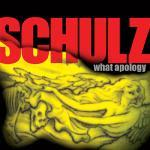 What Apology - Cover