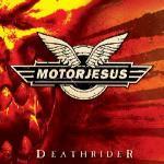 Deathrider - Cover