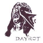 Dayrot EP - Cover
