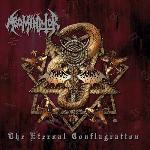 The Eternal Conflagration - Cover