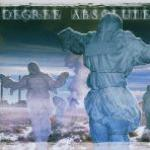Degree Absolute - Cover