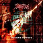 Cloned & Enforced - Cover