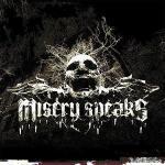 Misery Speaks - Cover
