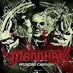 Hellroad Caravan - Cover