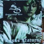 Lusus Naturae - Cover