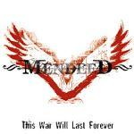 This War Will Last Forever - Cover