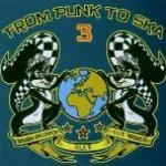 From Punk To Ska 3 - Cover