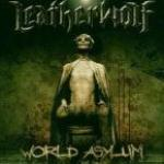 Cover - World Asylum