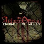 Embrace The Gutter - Cover