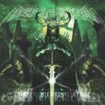 Cursed Infernal Steel - Cover
