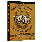 Bang Your Head 2005 - 10th Anniversary  - Cover