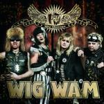 Wig Wamania - Cover