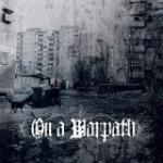 On A Warpath - Cover