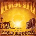 The Gold Record - Cover