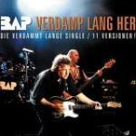 Verdamp Lang Her - Cover
