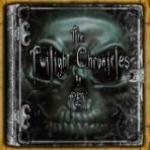 The Twilight Chronicles  - Cover