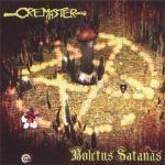 Boletus Satanas - Cover