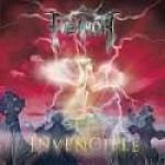 Invencible - Cover