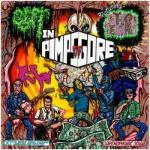 The Pimps Of Gore  - Cover