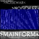 Noisewar - Cover