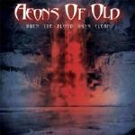 Cover - When The Blood Runs Clear EP