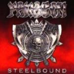 Steelbound - Cover