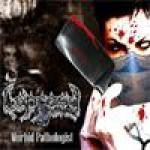 Morbid Pathologist - Cover