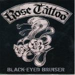 Black-Eyed Bruiser - Cover