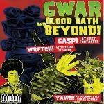 Blood Bath And Beyond - Cover
